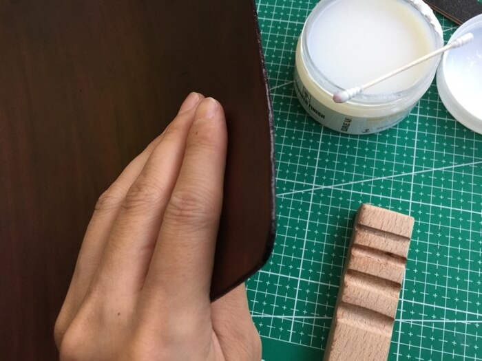 Make a Midori Traveler's Notebook (12)