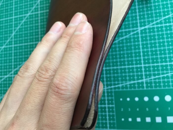 Make a Midori Traveler's Notebook (14)