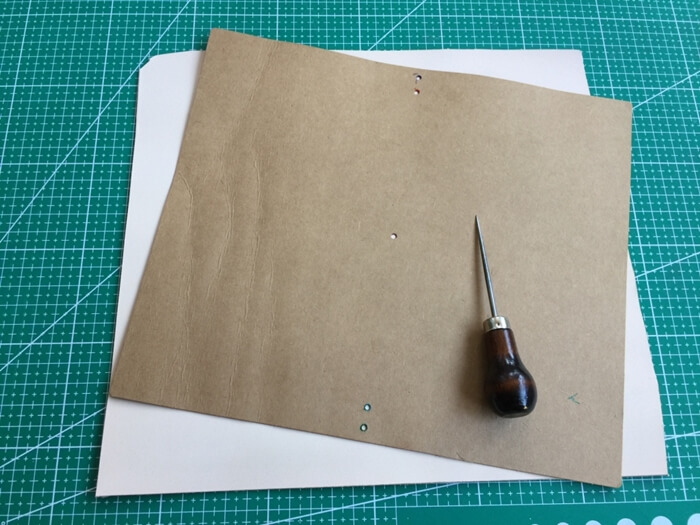 Make a Midori Traveler's Notebook (2)