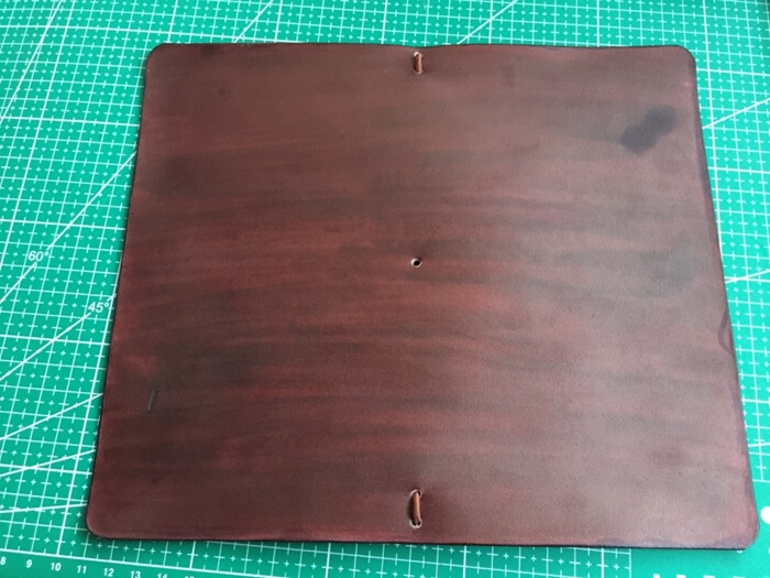 Make a Midori Traveler's Notebook (25)