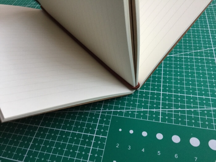 Make a Midori Traveler's Notebook (31)