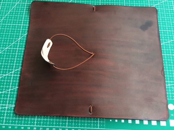 Make a Midori Traveler's Notebook (38)