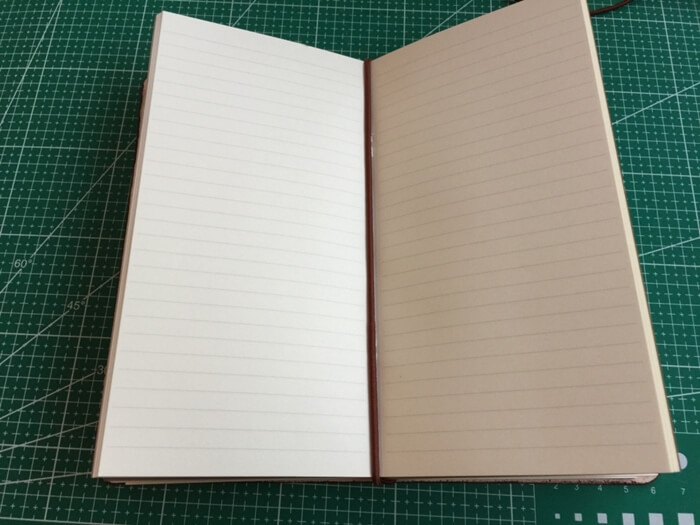 Make a Midori Traveler's Notebook (42)