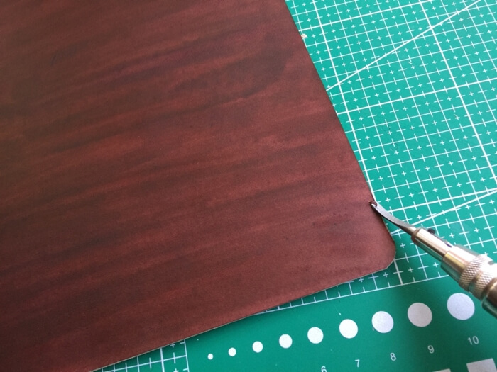 Make a Midori Traveler's Notebook (9)