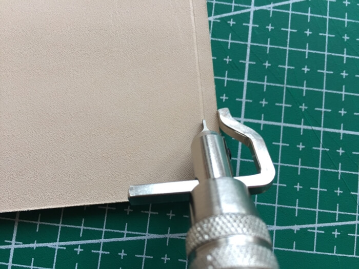 make a leather card wallet (32)