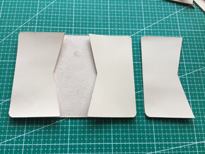 make a leather card wallet (9)