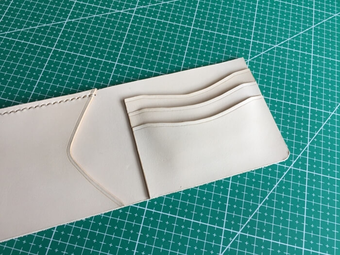 make a leather wallet 1 (13)