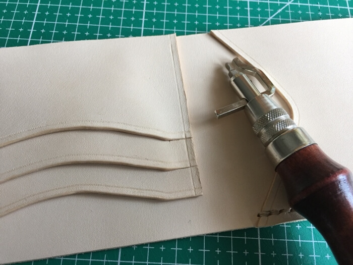 make a leather wallet 1 (14)