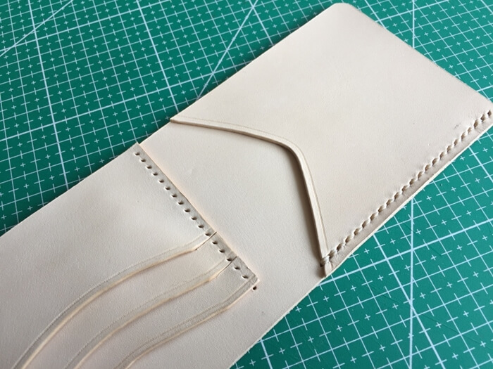make a leather wallet 1 (15)