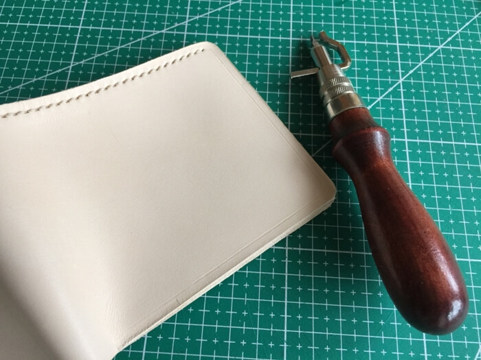 make a leather wallet 1 (8)