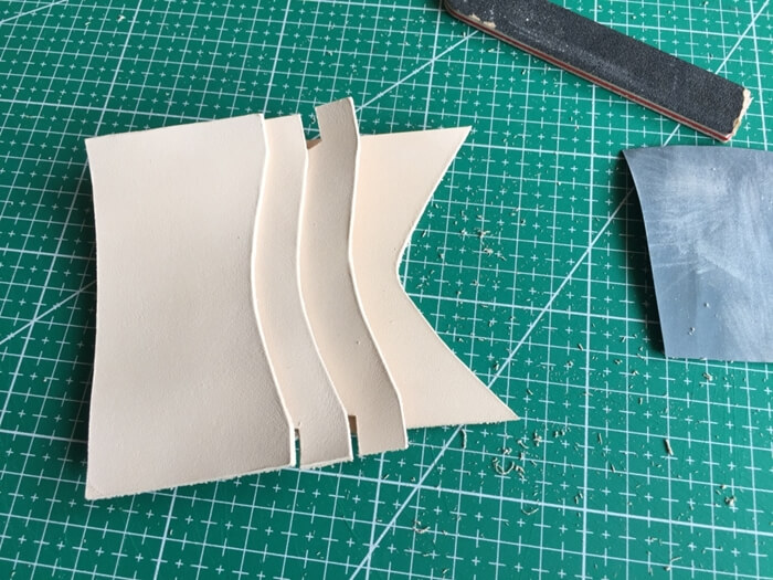 make a leather wallet (4)