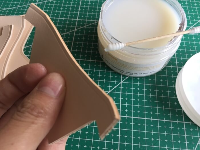 make a leather wallet (6)
