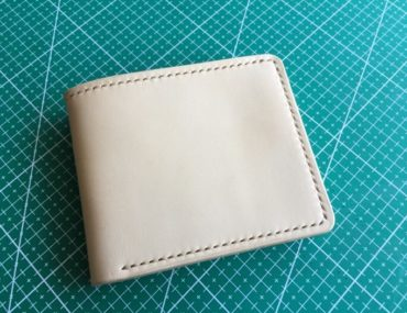 make a leather wallet (part 2) (10)
